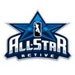 All Star Sticker